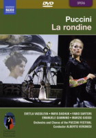Puccini: La rondine. © 2009 Naxos Rights International Ltd