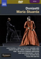 Donizetti: Maria Stuarda. © 2009 Naxos Rights International Ltd