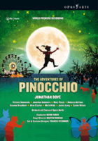 Jonathan Dove: 'The Adventures of Pinocchio'. © 2009 Opus Arte