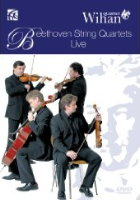 Wihan Quartet - Beethoven String Quartets Live. © 2009 Wyastone Estate Ltd