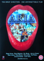 Aria - Special Edition. © 1987 Lightyear Entertainment LP and Virgin Vision Ltd