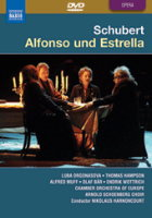 Schubert: Alfonso und Estrella. © 2008 Naxos Rights International Ltd