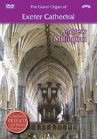 The Grand Organ of Exeter Cathedral - Andrew Millington. © 2011 Priory Records Ltd