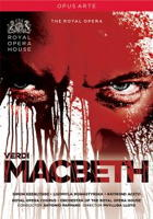 Verdi: Macbeth - Royal Opera House. © 2012 Opus Arte