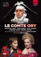 Rossini: Le Comte Ory. © 2011 The Metropolitan Opera / EMI Records Ltd / Virgin Classics
