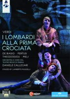 Verdi: I Lombardi alla prima crociata. © 2012 C Major Entertainment