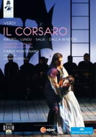 Verdi: Il Corsaro. © 2012 C Major Entertainment GmbH