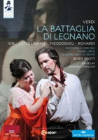 Verdi: La Battaglia di Legnano. © 2012 C Major Entertainment