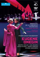 Tchaikovsky: Eugene Onegin. © 2013 C Major Entertainment GmbH