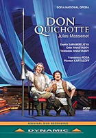 Jules Massenet: Don Quichotte. © 2013 Dynamic srl