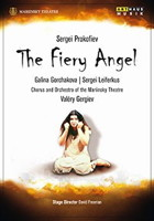 Prokofiev: The Fiery Angel. © 2014 Arthaus Musik GmbH