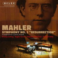Mahler: Symphony No 2 'Resurrection' - Arrangement for 2 pianos, 8 hands. © 2014 Melba Recordings