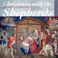Christmas with the Shepherds - The Marian Consort, Rory McCleery - Morales, Mouton, Stabile. © 2014 Delphian Records Ltd