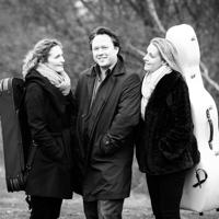 The Aquinas Trio: Ruth Rogers, Martin Cousin and Katherine Jenkinson
