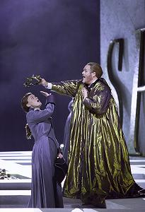 Bruce Titus Ford >> 'La clemenza di Tito' at Covent Garden, with Robert Anderson