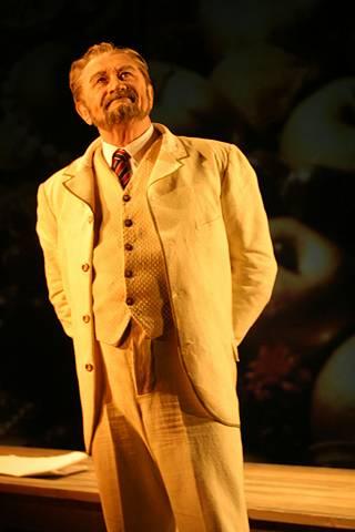 Mcintyre Sings Wotan At Longborough Festival Opera