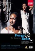 The Gershwins' Porgy and Bess. © 2001 EMI Records Ltd