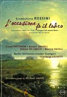 Gioacchino Rossini: L'occasione fa il ladro (Opportunity Makes the Thief). © 2006 EuroArts Music International GmbH