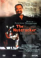 The Nutcracker. © 2003 TDK Recording Media Europe SA