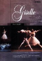Giselle. © 2003 TDK Recording Media Europe SA