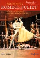 Prokofiev: Romeo and Juliet. © 2002 TDK Recording Media Europe SA