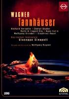 Wagner: Tannhäuser. © 2006 EuroArts Music International GmbH