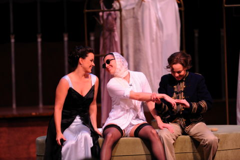 Mozart S Marriage Of Figaro In Cleveland Enjoyed By