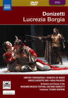 Donizetti: Lucrezia Borgia. © 2009 Naxos Rights International Ltd