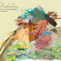 Nedudim - Fifth House Ensemble - Baladino. © 2016 Cedille Records (CDR 90000 164)