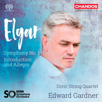 Elgar: Symphony No 1 Etc. © 2017 Chandos Records Ltd (CHSA 5181)