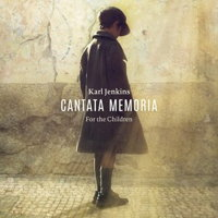 Karl Jenkins: Cantata Memoria - For the Children. © 2016 Karl Jenkins / Deutsche Grammophon GmbH (00289 479 6486)