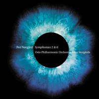 Per Nørgård: Symphonies 2 and 6. © 2016 Dacapo Records (6.220645)