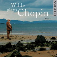 Wilde plays Chopin Vol 2. © 2014 Delphian Records Ltd (DCD34138)