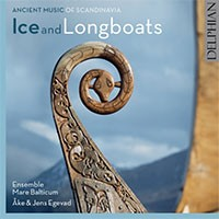 Ice and Longboats. © 2016 Delphian Records Ltd (DCD34181)
