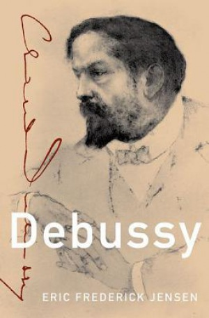 The Master Musicians - Debussy. © 2014 Oxford University Press, New York (978-0-19-973005-6)