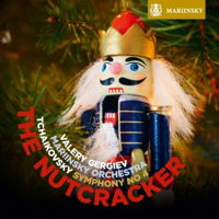 Tchaikovsky: The Nutcracker - Gergiev. © 2016 State Academic Mariinsky Theatre, St Petersburg, Russia (MAR0593)