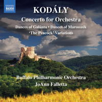 Kodály: Concerto for Orchestra. © 2018 Naxos Rights (Europe) Ltd (8.573838)