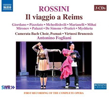Rossini: Il viaggio a Reims. © 2016 Naxos Rights US Inc (8.660382-84)