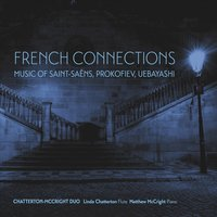 French Connections - Chatterton-McCright Duo. © 2016 Chatterton-McCright Duo, Proper Canary (8 88295 40182 1)