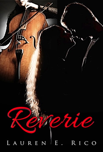 Reverie. © 2016 Harmony House Productions (9780997430325)