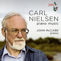 Carl Nielsen Piano Music - John McCabe. © 2015 SOMM Recordings (SOMMCD 0146-2)