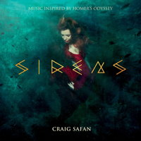 Sirens - Music composed and arranged by Craig Safan. © 2018 Miles End Music, Varèse Sarabande Records (a division of Concord Music Group Inc) (302 067 560 8)