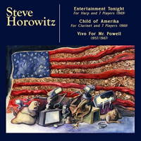 Steve Horowitz. © 2016 Fluff Tone Media, a division of The Code International Inc (N/A)